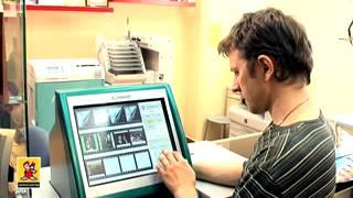 видео Печать фото нестандартных размеров