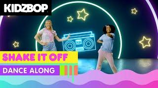 KIDZ BOP Kids - Shake It Off (Dance Along)