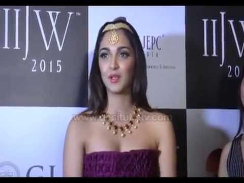 Kiara Advani Feeling Shy While Talking About PORN And Its Ban In India- Watch It thumbnail