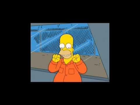 Homer The Rat