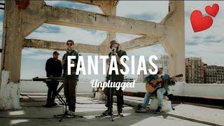 Download Lagu Fantasías (Unplugged)❣ (LETRA) ➡  Rauw Alejandro ❌ Farruko🔥 Terbaru