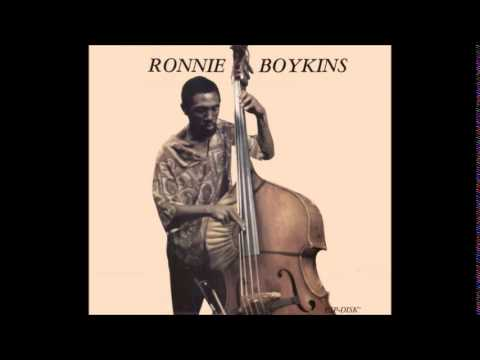 Ronnie Boykins - The Will Come, Is Now (1975)