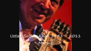 Ustad Sultan Khan -