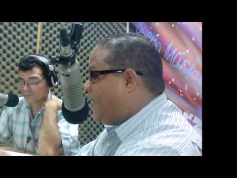 Entrevista Radio 100.5 FM Liderazgo Transformacional. EIDFPCA.