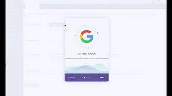 FIU: Hooking Up Google Analytics
