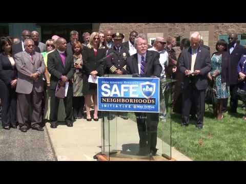 Ohio Attorney General's Safe Neighborhoods Initiative