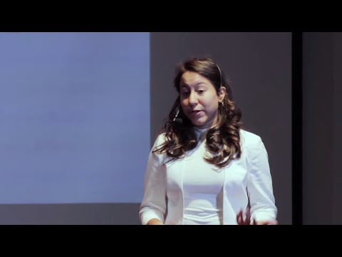 The Benefits of Going Outside Your Comfort Zone | Emma Martinez | TEDxMCSchool