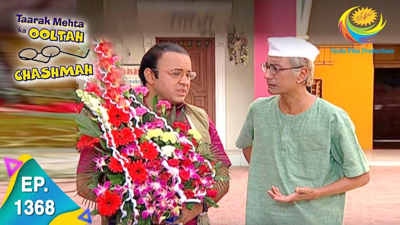 Download Taarak Mehta Ka Ooltah Chashmah - Episode 1368 - Full Episode