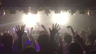 2016年6月26日(日)FUTURE PROOF~アイドル諜報機関LEVEL7おしりーの生...