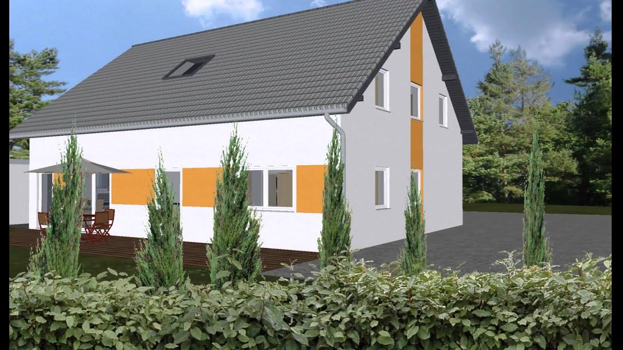 wolf haus emi support marktheidenfeld mfh mehrfamilienhaus zfh zweifamilienhaus by wolf haus. Black Bedroom Furniture Sets. Home Design Ideas