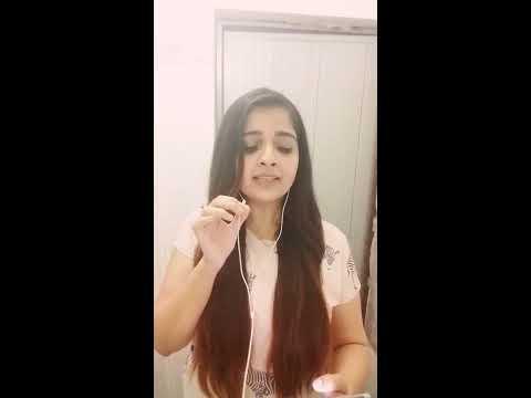 Har taraf har jagah - saaya (Shreya Ghoshal) My cover