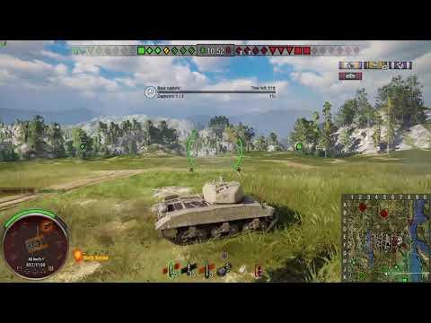 World of Tanks - T20 Kolobanov's & Devastator Medals