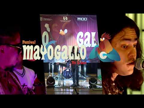 FESTIVAL MAYO GALLO 2021
