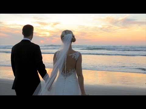 Lauren + Dennis Highlight Film // Scripps Seaside Forum Wedding Video // San Diego, CA