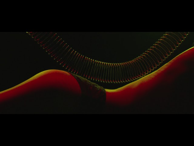 ZHU - Love That Hurts (feat. Karnaval Blues & Indiana) [Official Audio]