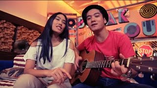 Boy William Cover Lagu Sia Chandelier bareng Alika Islamadina - Breakout 16 Desember 2015
