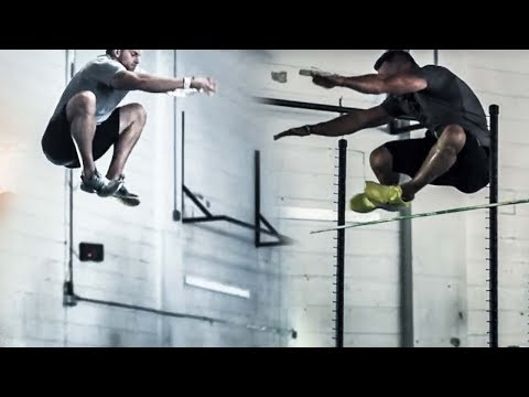 Jump Higher Off Two Feet | Overtime Athletes