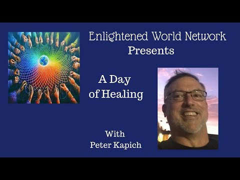EWN presents #12 A Day of Healing: with Peter Kapich, Japanese Zazen Meditation
