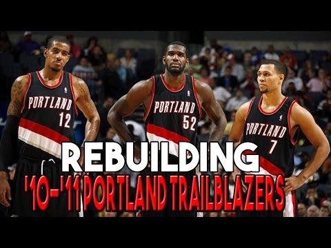 NBA 2K16 | Rebuilding the