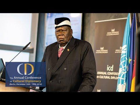 Moses Ali (First Deputy Prime Minister of Uganda)