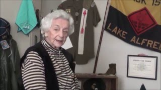 Betty Shinn - Girl Scouts