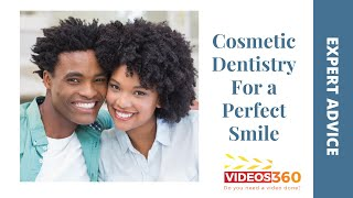 Now Trending - Cosmetic Dentistry explained by Dr. Swati Khanna