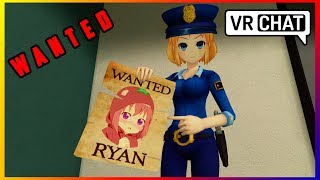 One of Ryan Powell's most viewed videos: VRChat: Wanted (Virtual Reality)