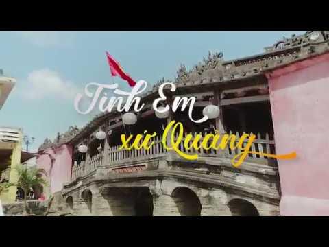 [MV] TÌNH EM XỨ QUẢNG - KAMNY NGUYỄN | 98 FILM