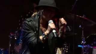Lulu/To Sir With Love/Highline Ballroom/2-7-14