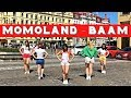 [K-POP IN PUBLIC] MOMOLAND (모모랜드) - BAAM | MONSTER CREW COVER