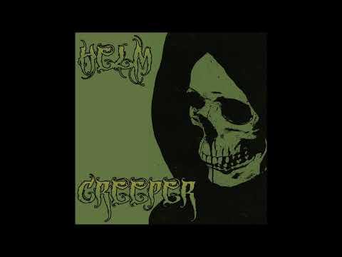 HELM - Creeper (EP 2018)