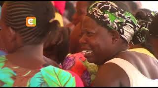 Three die of cholera in Kilifi camps
