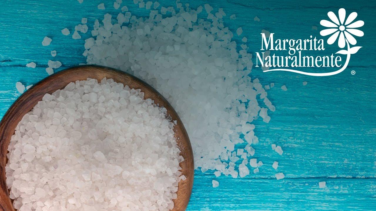 Beneficios del Cloruro de Magnesio Cristales
