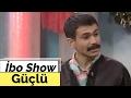 Yaktı Beni - Güçlü'den Ferdi Tayfur Taklidi -  Olgun Şimşek - İbo Show