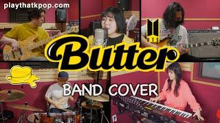 [PTK] BTS (방탄소년단) 'Butter' 밴드버전 (BAND COVER)