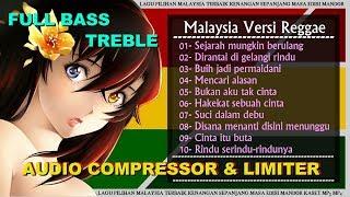REGGAE FULL MALAYSIA (SEJARAH MUNGKIN BERULANG) VOL:05  2019-2020
