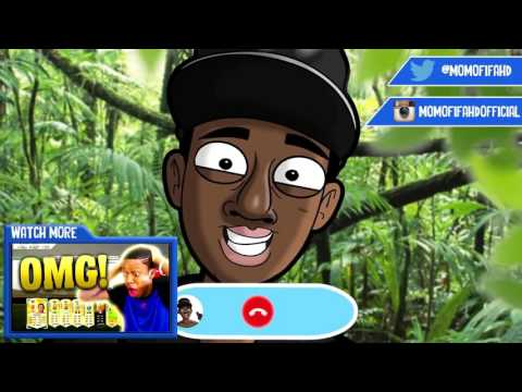 MomoFifaHD & Monstah - Hit The Like Button (Official Video)