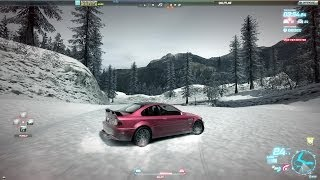 Need For Speed World Forum Friday Community Challenge. Freeze the Police! (24 December 2013)