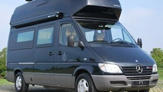 WESTFALIA JAMES COOK SPECIAL EDITION REVIEW