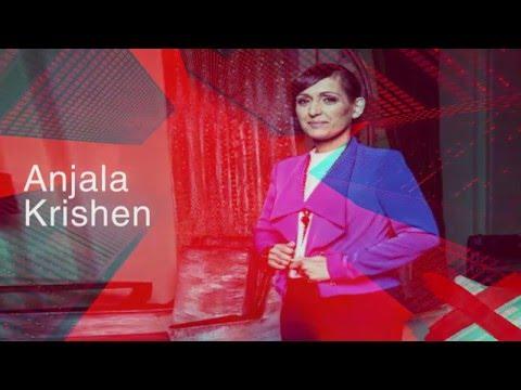 Opposition: The Light Outside of the Dark Box | Anjala Krishen | TEDxUniversityofNevada