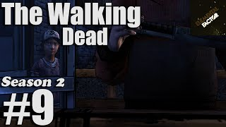 The Walking Dead: Season 2 Gameplay - #9 - Terrible Truths