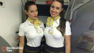 10 Inside Secrets Airlines Don't Want You to Find Out!