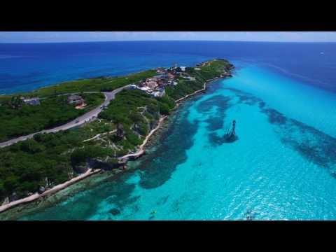 Isla Mujeres Oct7 2016 11 06 - DJI Phantom 3 Drone Footage