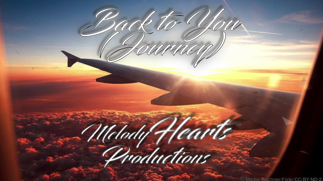 R&B/Rnb Piano Guitar Love Song Instrumental Beat 2014 'Back to You (Journey)'