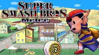Ness Super YoYo Glitch - $400 Bounty | Super Smash Bros Melee