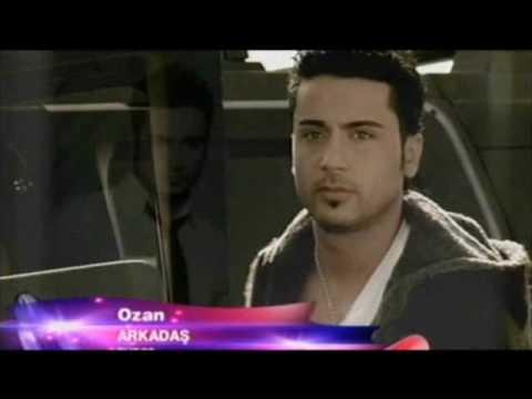 Ozan - Arkadaş Şarkı Sözü