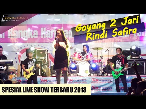 Download Lagu rindi safira goyang 2 jari - sagita mp3