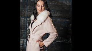 видео Женские пальто