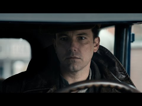 Live By Night - Official Movie Review streaming vf