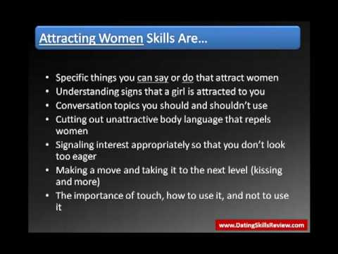 How to Attract Women – 7 Learning Tips (Dating Advice for Men)